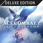 ACE COMBAT™ 7: SKIES UNKNOWN Deluxe Edition Logo