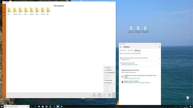 Get QFileExplorer - Microsoft Store