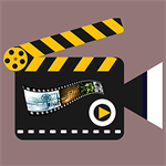 Movie Maker X Logo
