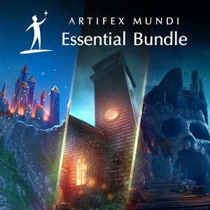 Artifex Mundi Essential Bundle Xbox One