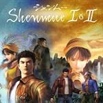 Shenmue I & II Logo