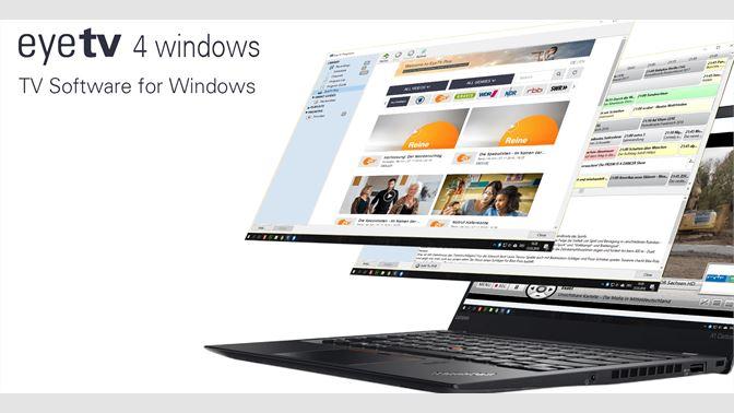 Buy eyetv 64-bit - Microsoft Store en-GB