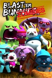 Carátula del juego BEB: Zombie Skin & Arena Bundle