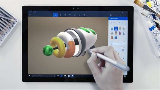 Paint 3D screenshot 7