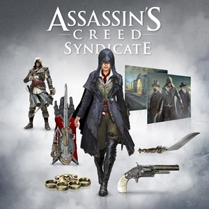 Assassin's Creed Syndicate - Streets of London Pack Xbox One