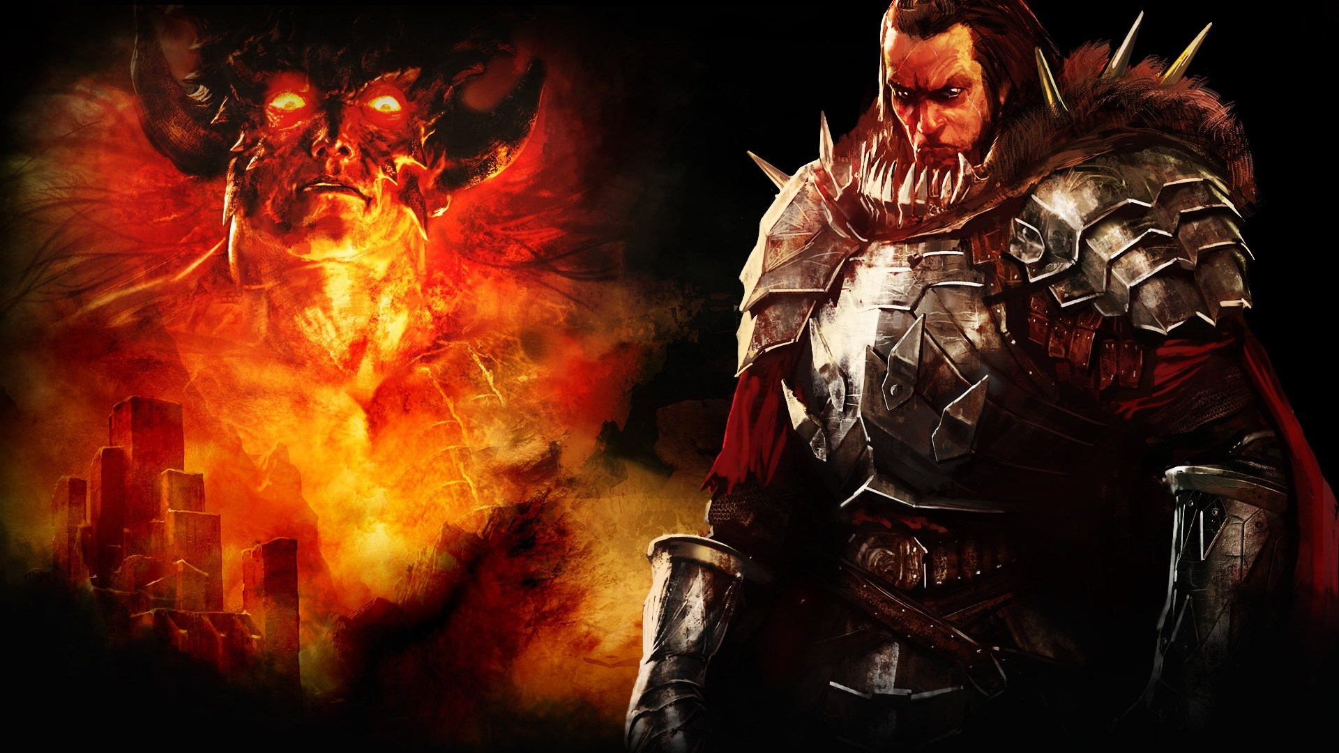 Buy Bound by Flame - Microsoft Store