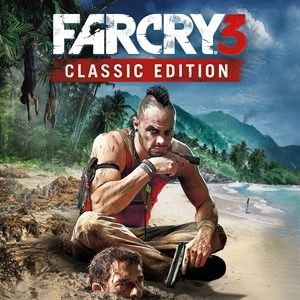 Far Cry® 3 Classic Edition Xbox One
