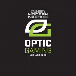 Modern Warfare® - OpTic Gaming Los Angeles Pack Xbox One