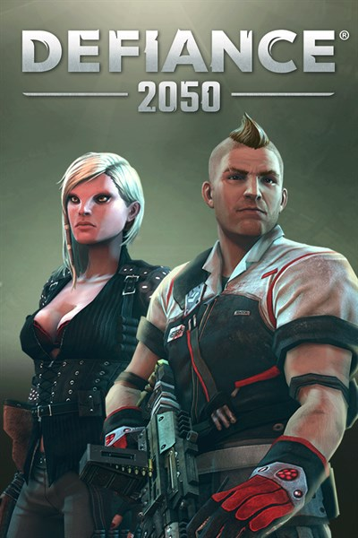 Defiance 2050: Class Founder's Pack