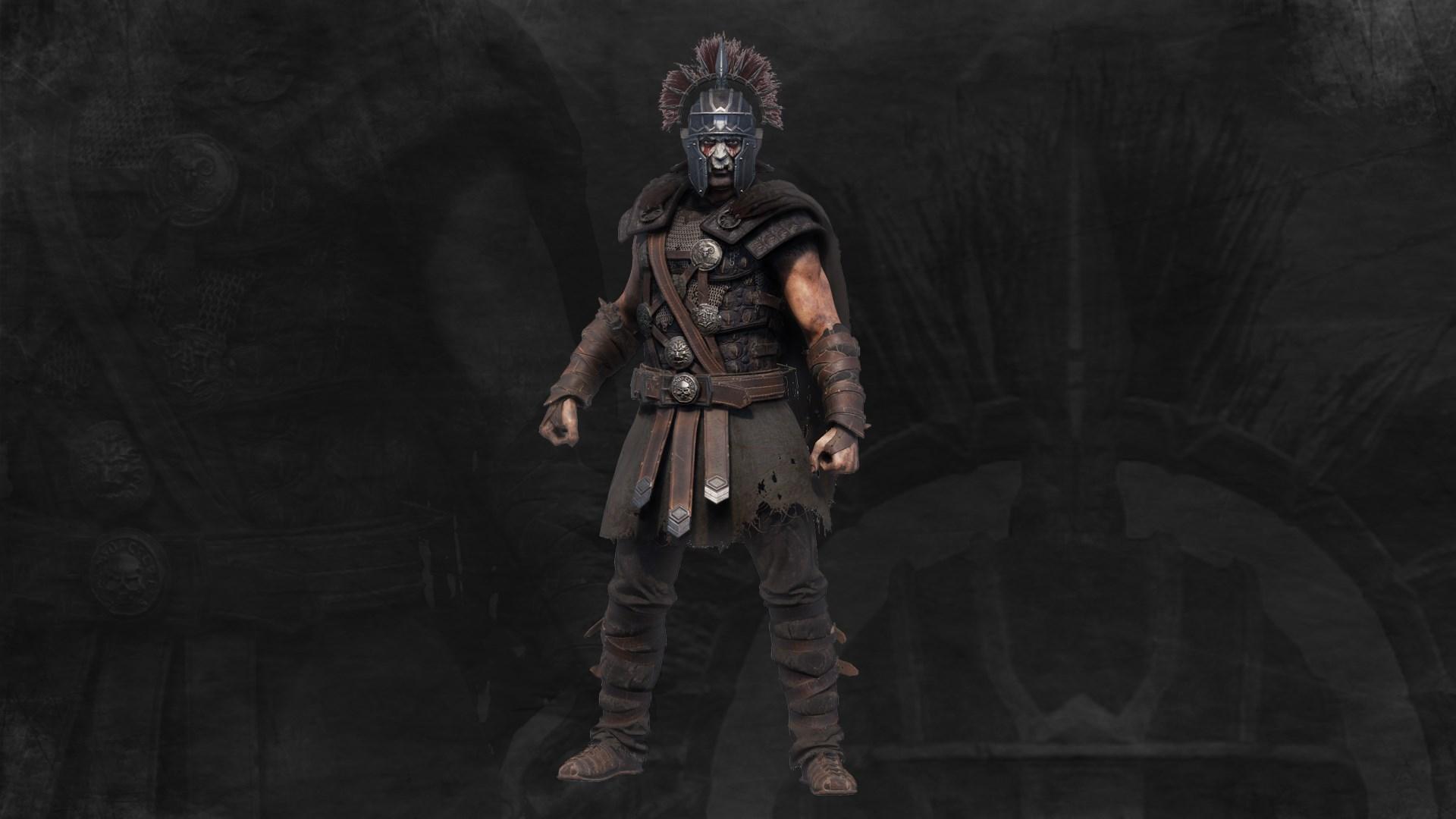 Damocles Gladiator Skin