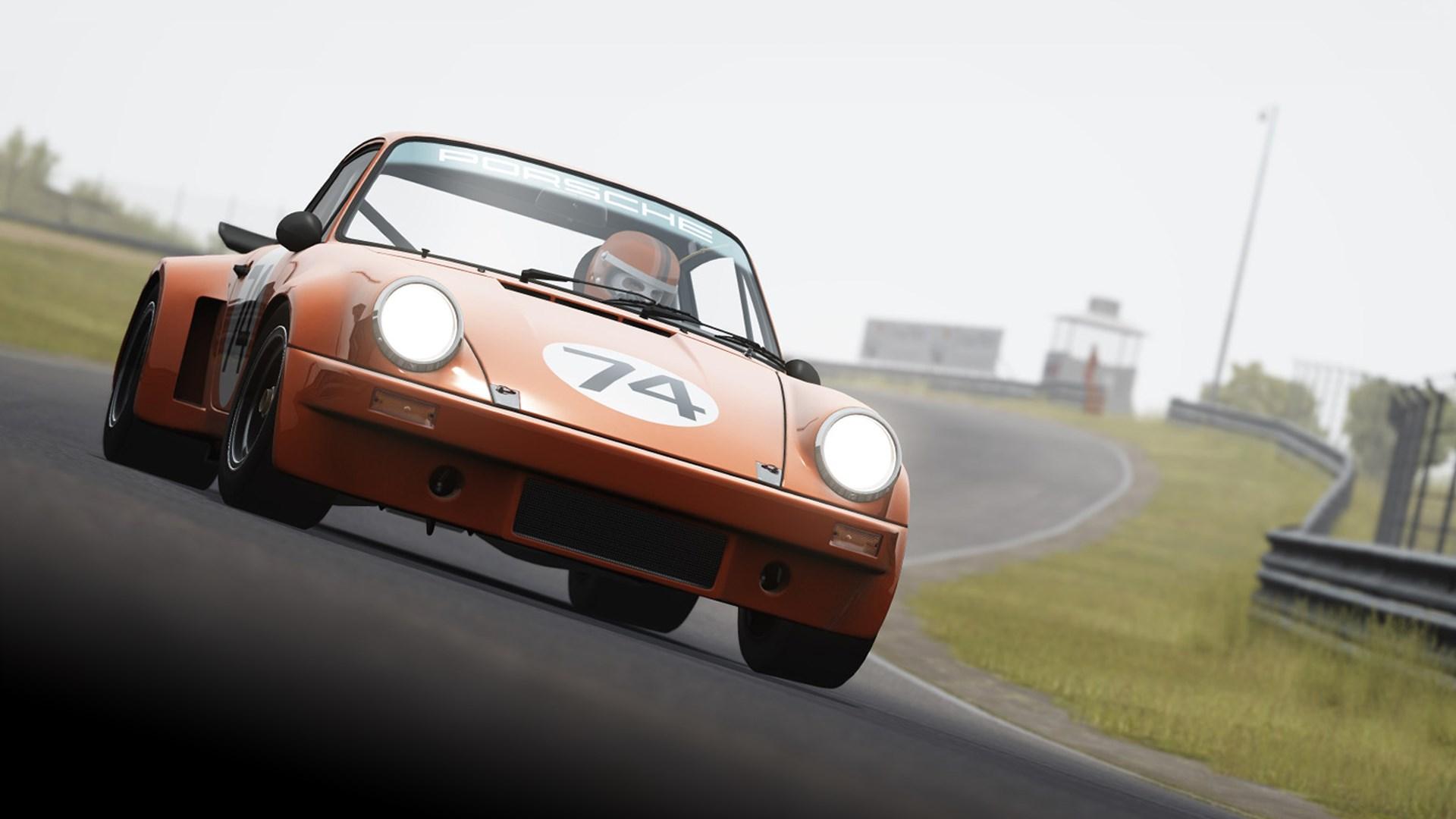 Assetto Corsa - Porsche Pack #1 DLC