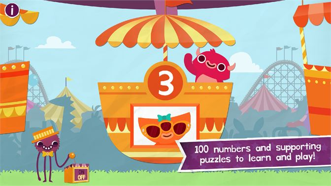 Get Endless Numbers - Microsoft Store