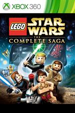 Buy LEGO Star Wars: TCS - Microsoft Store
