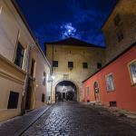 Zagreb Nights by Tibor Rogulja