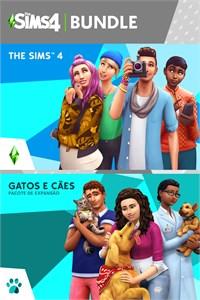 The Sims 4 + Gatos e Cães – Bundle
