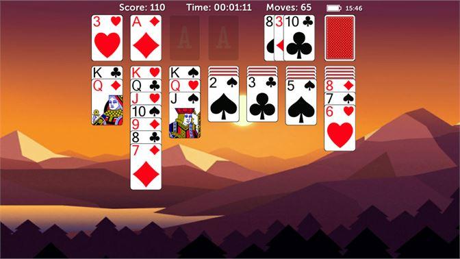card game like casino