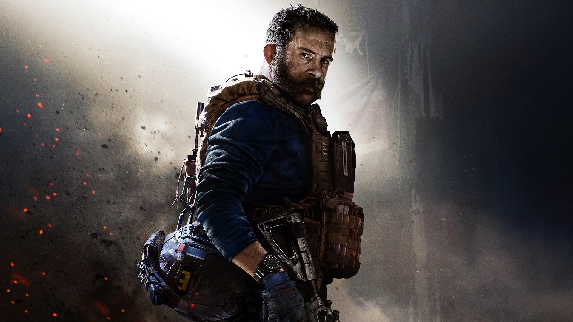 Buy Call Of Duty Modern Warfare Microsoft Store En Gb