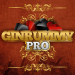 Gin Rummy Pro for HP