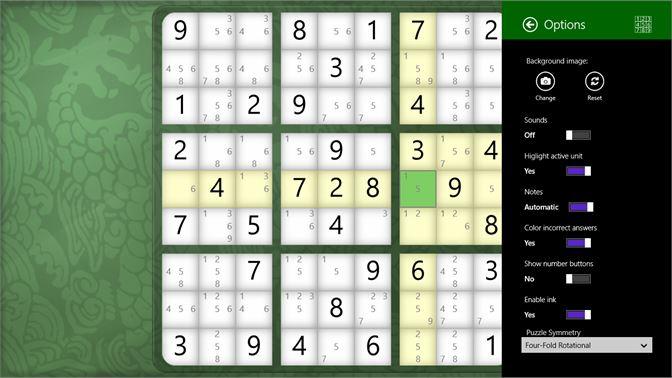 Get Sudoku Classic - Microsoft Store