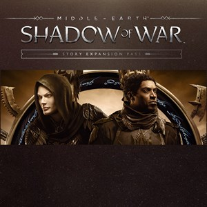 Middle-earth™: Shadow of War™ Story Expansion Pass Xbox One