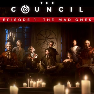 The Council - Episode 1: The Mad Ones Xbox One