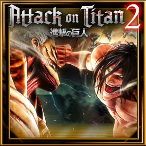 Attack on Titan 2 Deluxe Edition Xbox One