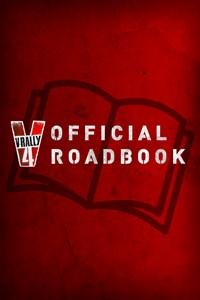 Carátula del juego Roadbook