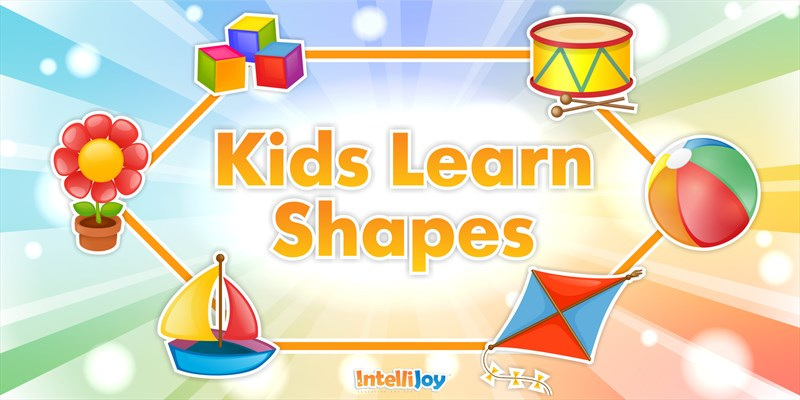 Get Kids Shapes (Preschool) - Microsoft Store
