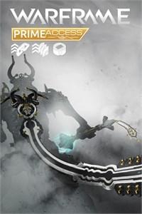 Carátula del juego Warframe: Oberon Prime Accessories Pack