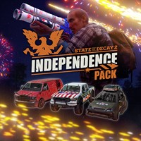 Buy State of Decay 2: Independence Pack - Microsoft Store