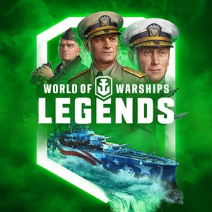 World of Warships: Legends — Power of Independence Xbox One