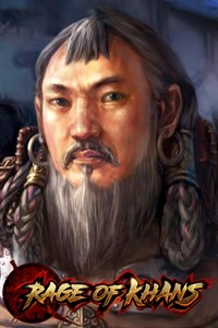 Mongolian Empire: Genghis Khan