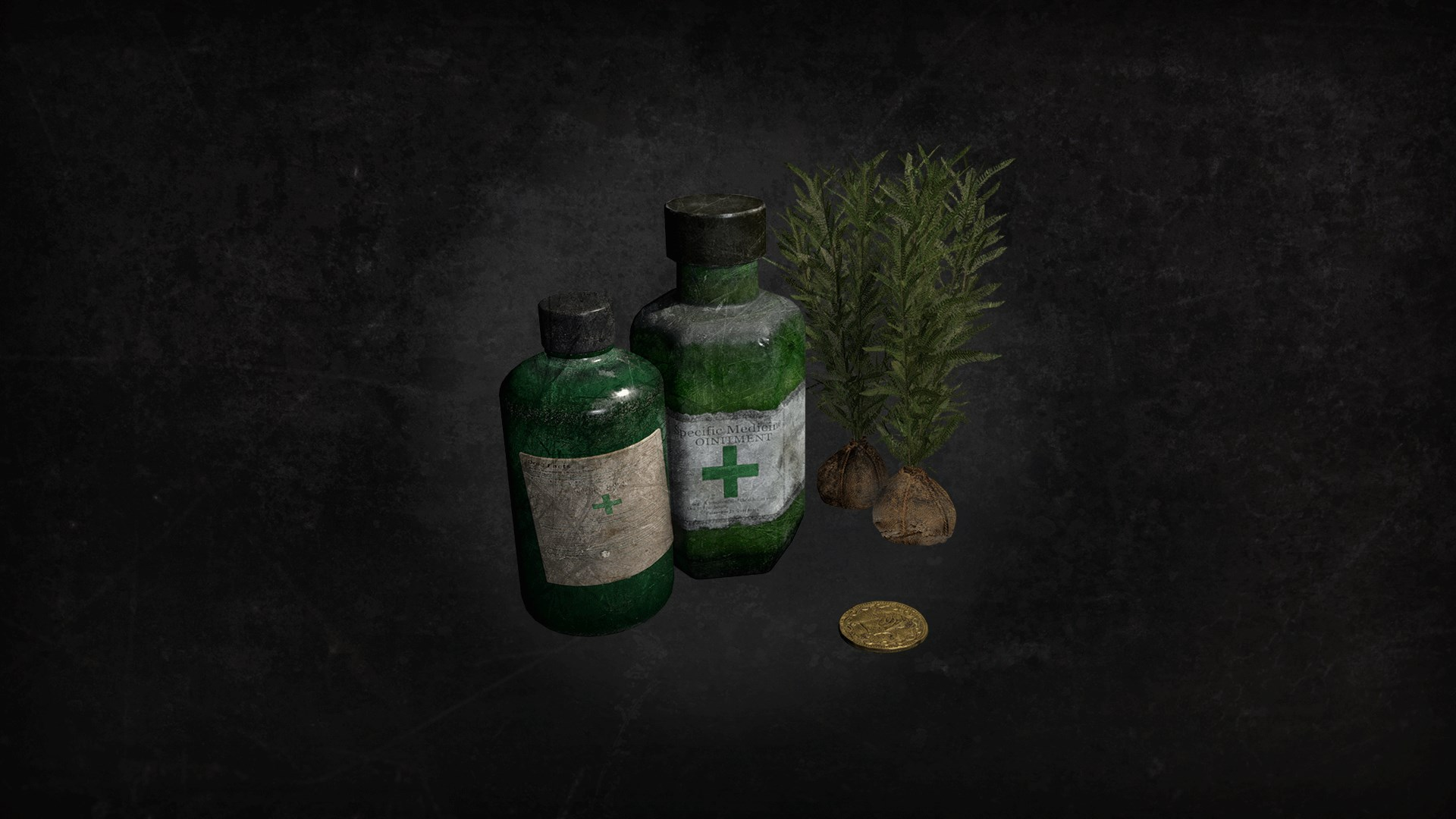 Survival Pack: Recovery-Set