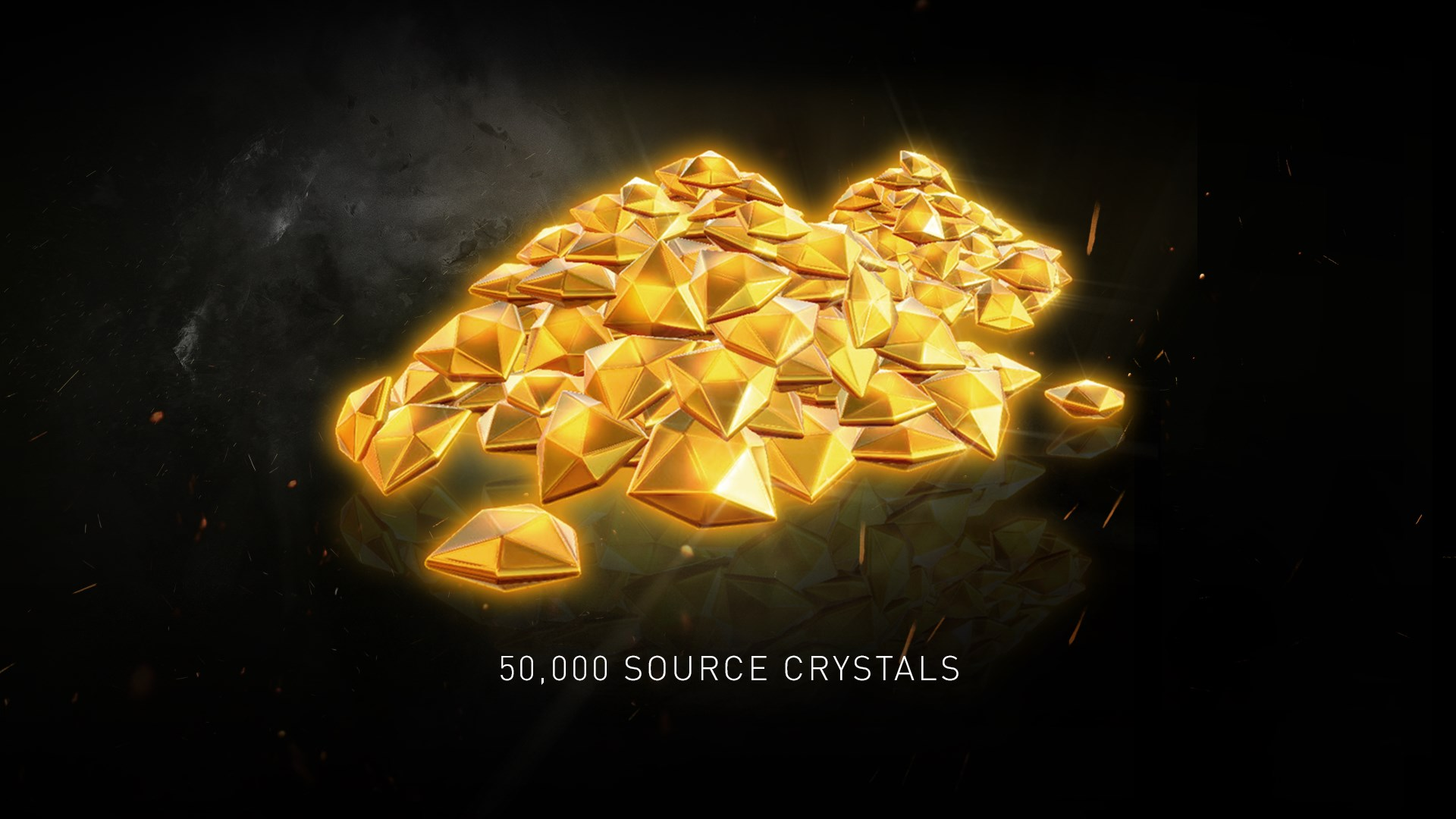 Injustice™ 2 - 50,000 Source Crystals