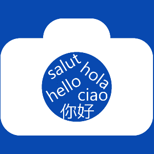 Photo Language Translator