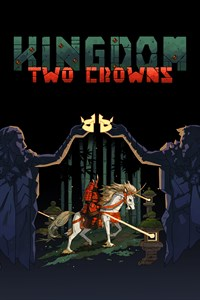 Carátula del juego Kingdom Two Crowns