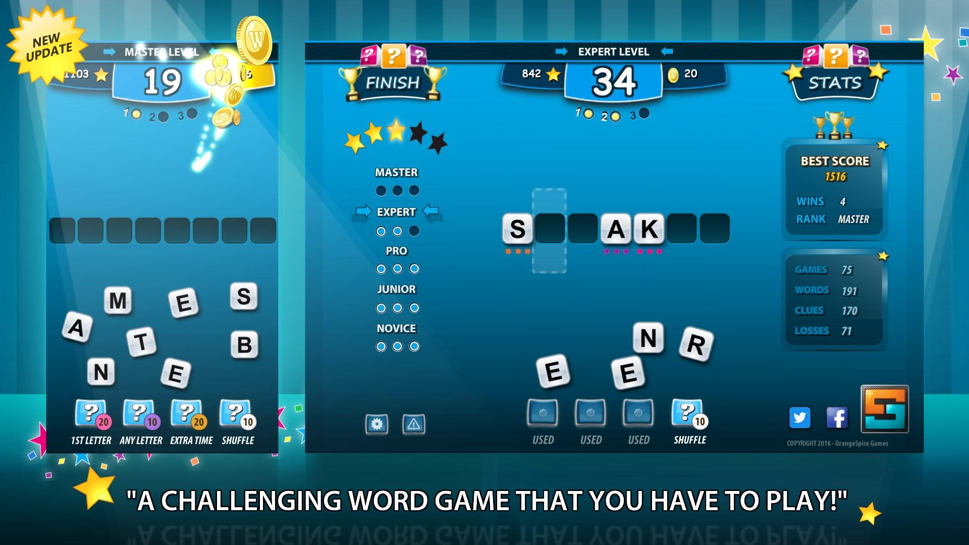 Get WORDFIX WORD GAME - Microsoft Store