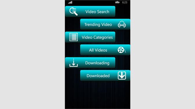 Get MyTube Video Downloader - Microsoft Store