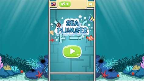 Sea Plumber Screenshots 1