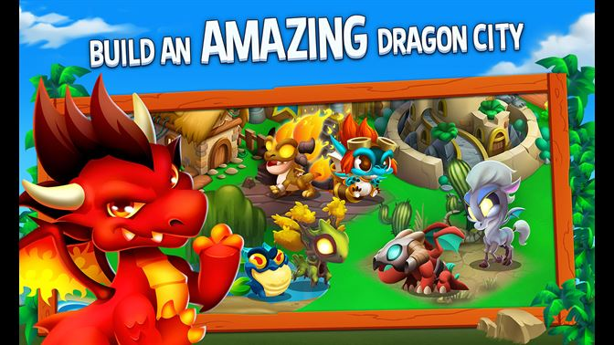 dragon city download free for pc