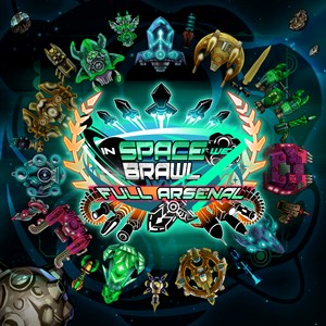 In Space We Brawl: Full Arsenal Edition Xbox One