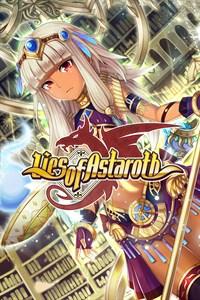 Carátula del juego Lies Of Astaroth