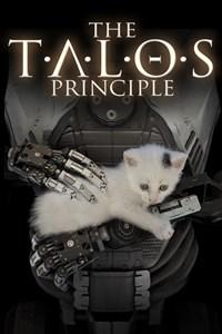 Carátula para el juego The Talos Principle de Xbox 360