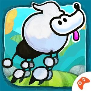 Poodle Jump: Fun Jumping Games