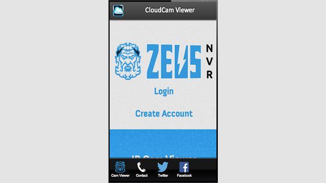 Get CloudCam Viewer - Microsoft Store
