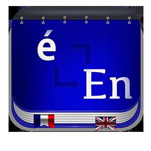 English to French Dictionary Free (Bidirectional)