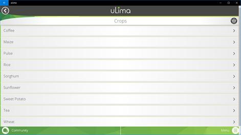 uLima Screenshots 2