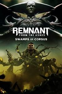 Swamps of Corsus