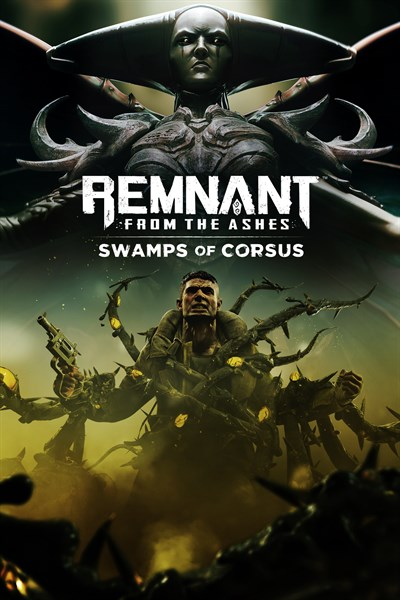 Swamps of Corsus