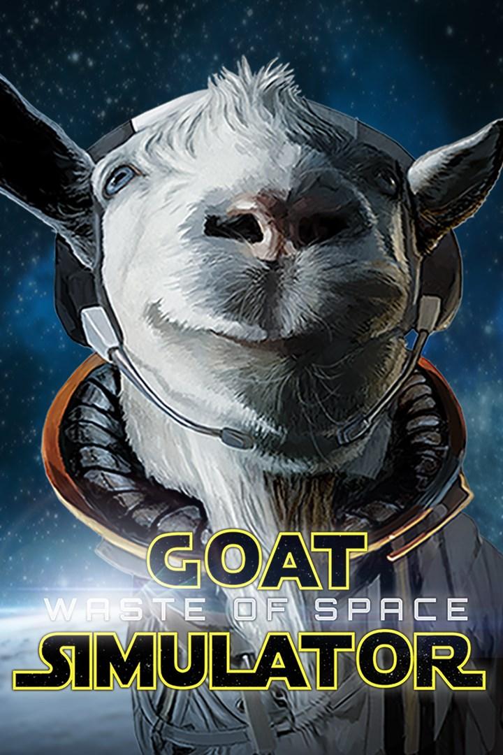 Buy Goat Simulator Waste Of Space DLC - Microsoft Store